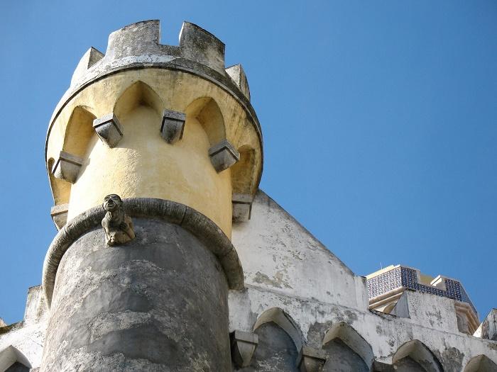 11 Palacio Pena