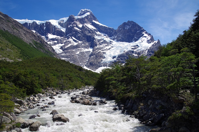 12 Torres Paine