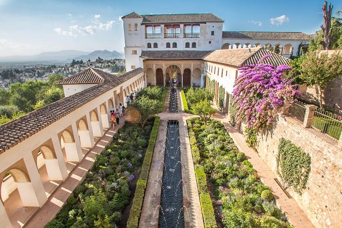 14 Alhambra