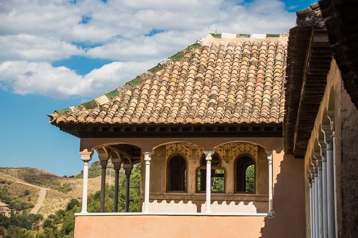 15 Alhambra