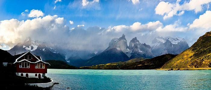 15 Torres Paine