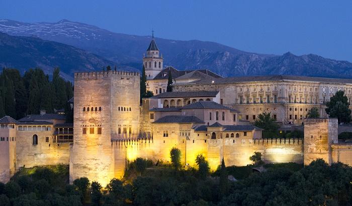 2 Alhambra