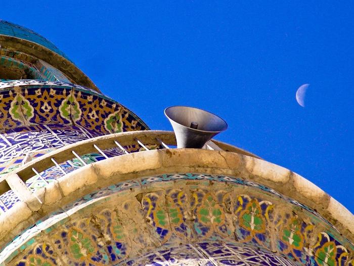 2 Herat Mosque