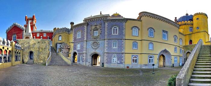 2 Palacio Pena