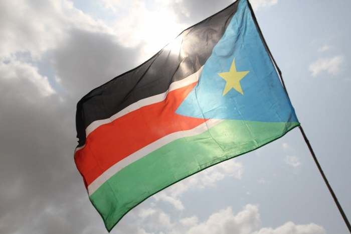 3 John Garang