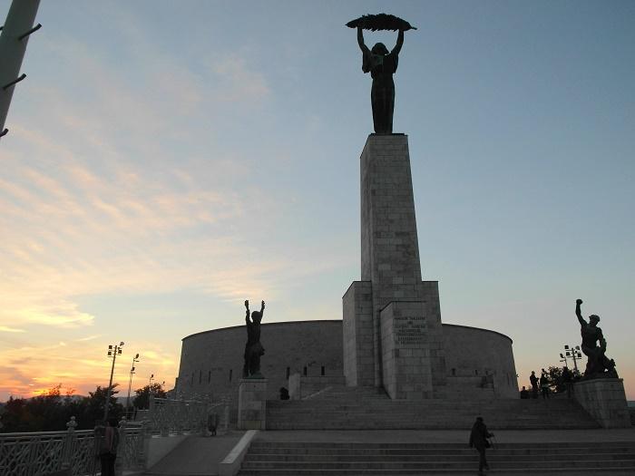 3 Liberty Budapest
