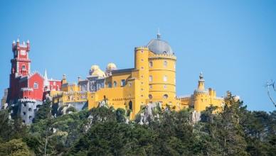 3 Palacio Pena