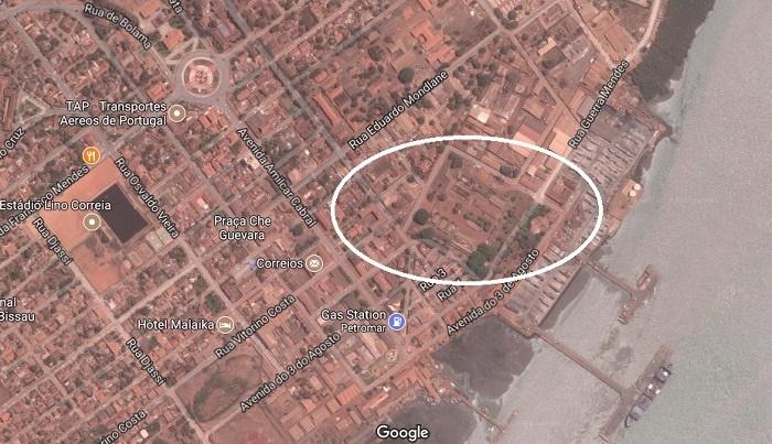 4 Amura Fort