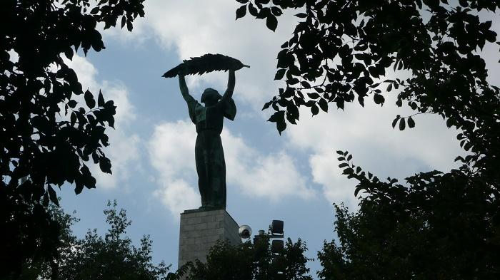 4 Liberty Budapest