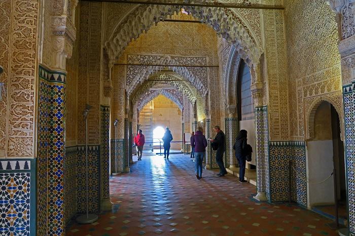 5 Alhambra