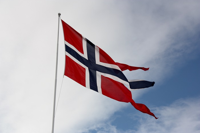 5 Knarvik