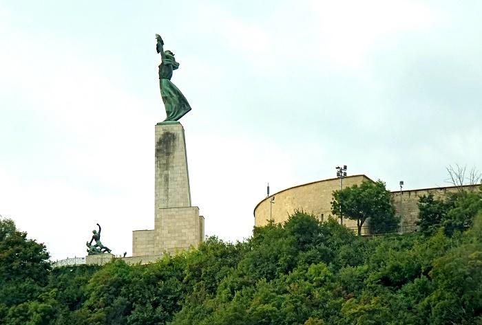 5 Liberty Budapest