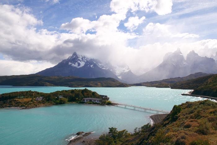 5 Torres Paine