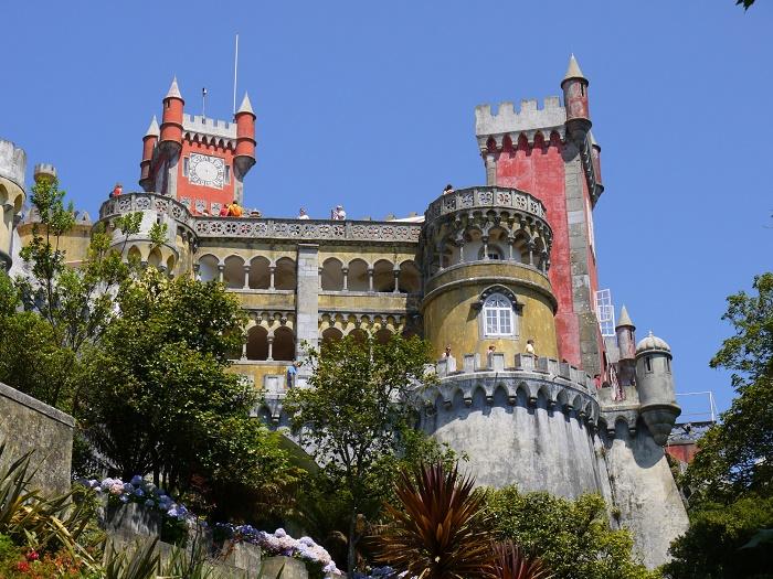 6 Palacio Pena
