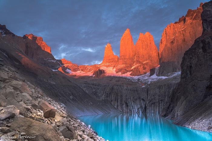6 Torres Paine