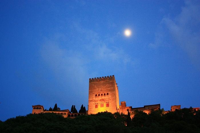 7 Alhambra