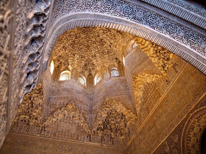 9 Alhambra