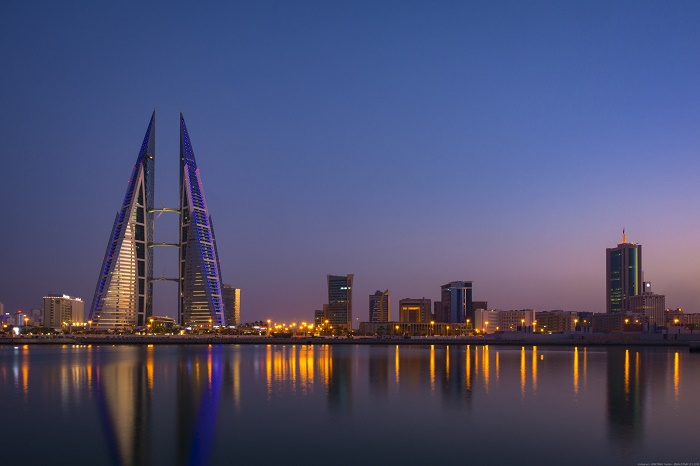 9 Bahrain WTC