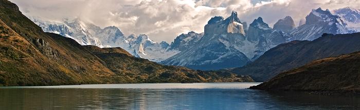 9 Torres Paine