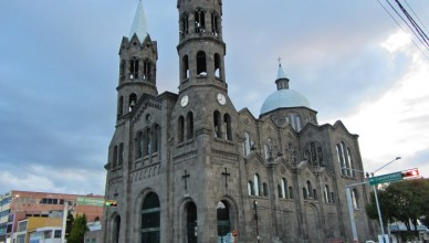1 Apizaco Church