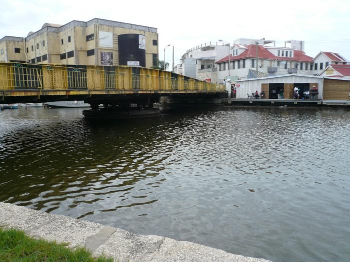 1 Belize Bridge