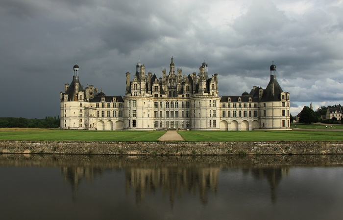 1 Chambord Castle
