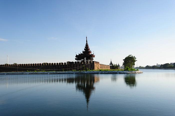 1 Mandalay Palace