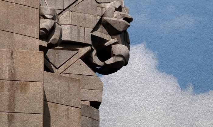 10 Bulgaria Monument