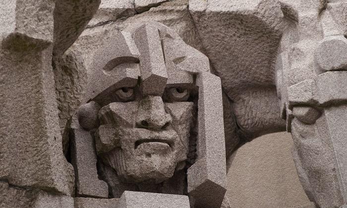11 Bulgaria Monument