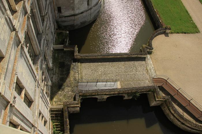 11 Chambord Castle