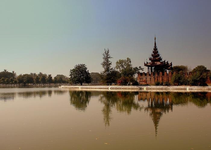11 Mandalay Palace