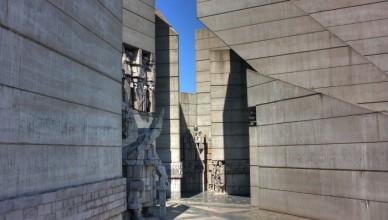 2 Bulgaria Monument