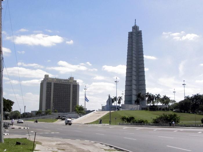 2 Marti Memorial
