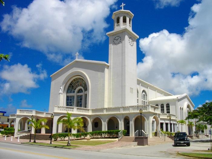3 Maria Guam
