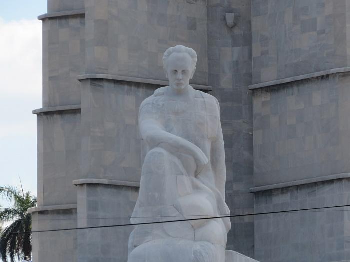 3 Marti Memorial