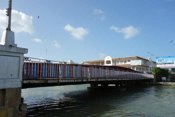 4 Belize Bridge