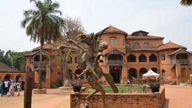 4 Foumban Palace