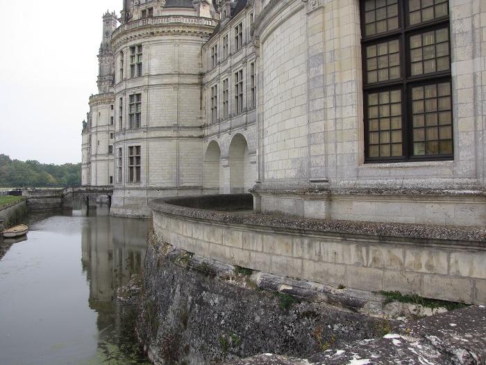 5 Chambord Castle