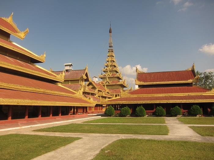 6 Mandalay Palace