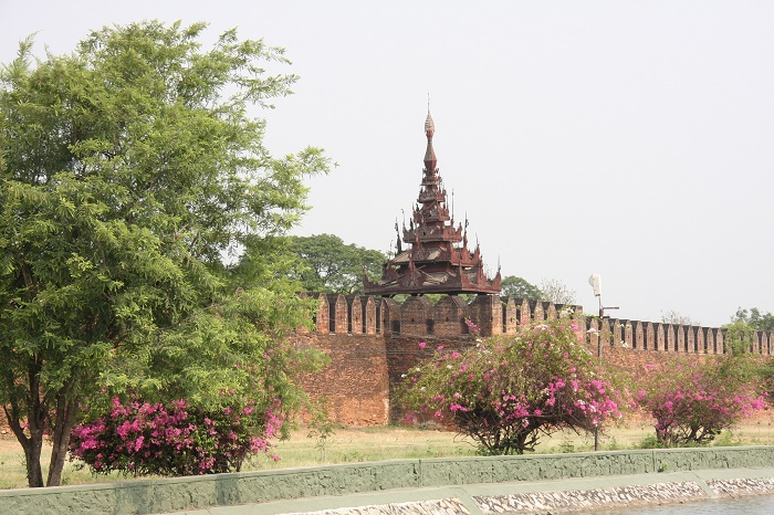 7 Mandalay Palace