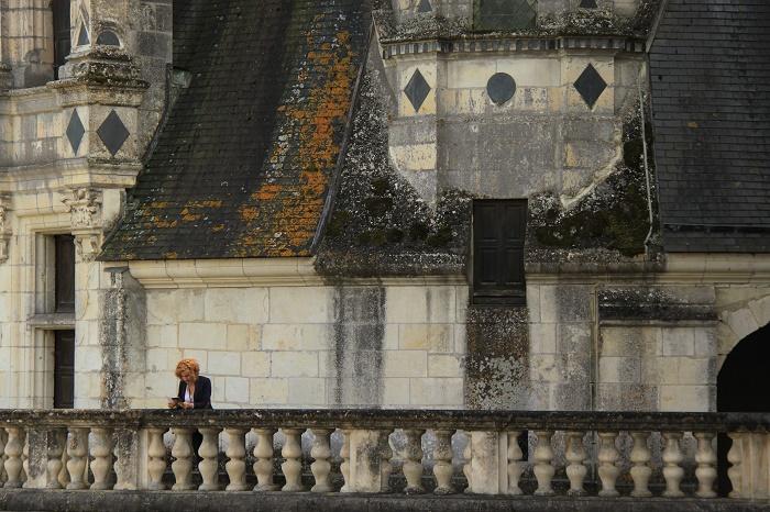 9 Chambord Castle