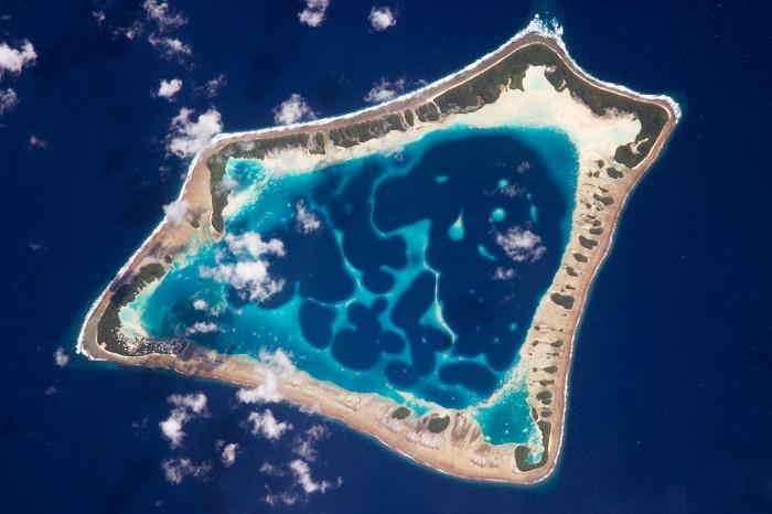 1 Atafu Tokelau