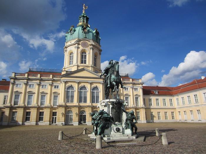 1 Charlottenburg Palace