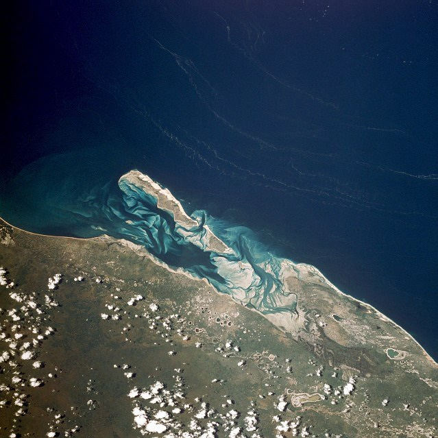 1 Island Mozambique