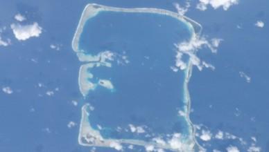 1 Nukufetau Atoll
