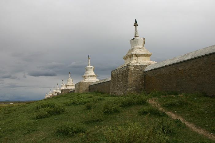 10 ErdeneZuu
