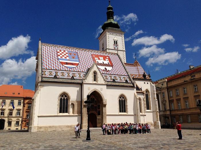 10 Marko Zagreb