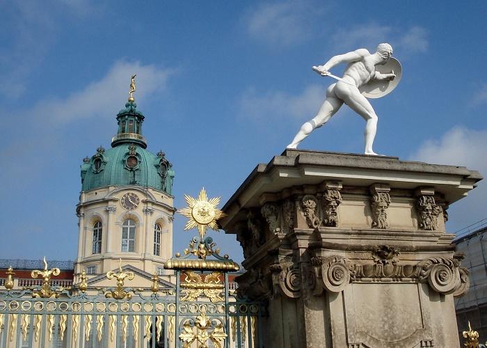 12 Charlottenburg Palace