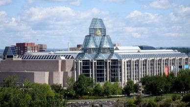 12 Gallery Canada