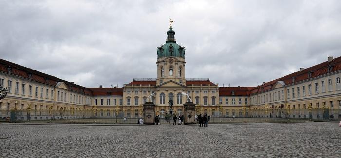 15 Charlottenburg Palace